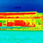 thermal+house